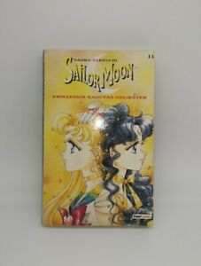 Sailor Moon Comic Band 11 Prinzessin Kaguyas Geliebter 1. Auflage 1998 Naoko...