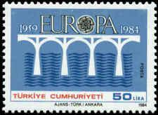 Turkey Scott #2275 Mint Never Hinged   Europa Issue