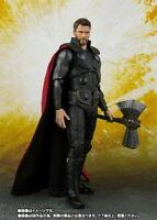 S.H.Figuarts Avengers Infinity War Thor SHF Action Figure Avengers: Endgame