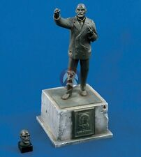 Verlinden 1/35 Statue of Russian Leader Vladimir Ilyich Lenin [Resin Model] 1280