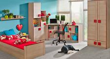 Kleiderschrank Kinder Jugend Schlafzimmer Schrank Modern Stil Kleiderschränke