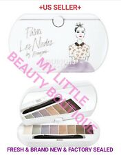 bourjois PALETTE LES NUDES by BOURJOIS 8 shades 01 LES NUDES 4.5g 0.15 oz NEW