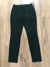 NWT NYDJ Not Your Daughters Jeans ALPINE PULL ON Leggings Slimming Size 2P