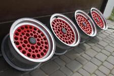 "14"" ATS pepperpots 5x120 et11 alloys BMW e12 e24 e23 e28 deep dish 5 6 7 series"