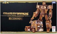 Transformers Masterpiece MP-10 Convoy Golden Lagoon Exclusive Optimus Prime NEW