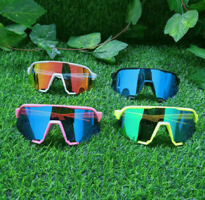 2021 new style cycling sports bike glasses outdoor goggles fashion sunglasses