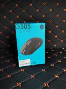 Logitech G305 (910-005280) Wireless Gaming Mouse