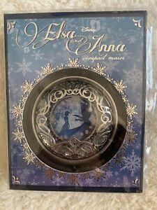 Sephora Disney Collection Frozen Anna & Elsa Limited Edition Compact Mirror