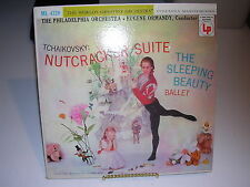 Tchaikovsky: Nutcracker Suite The Sleeping Beauty Ballet ML 4729 G+ / G+