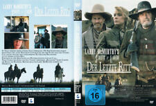 DER LETZTE RITT --- Streets of Laredo --- TV-Mini-Serie --- Western --- Selten -