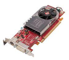 Half Height ATI Radeon HD3450 256MB DDR2 Video Card-PCI-Express X16