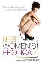 (Good)-Best Women's Erotica 2010 (Paperback)-Edited by Violet Blue-1573443735