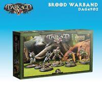 Dark Age: Brood Warband (8) - DAG4902