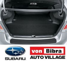 Brand New Genuine Subaru Impreza Cargo Area Protection Tray Low Dish J515EFJ010