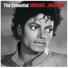 Michael Jackson - L'essentiel michael jackson (2 X CD ' The Best Of)