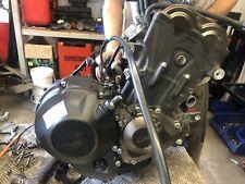 Yamaha Mt09 Tracer Engine 2017