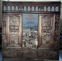 "LP 33T Tri Yann  ""Urba"" - (NM / NM+) - 1978 Marzelle – 9199 917 - Comme Neuf -"