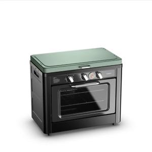 Dometic CSO103 - Portable Gas Stove & Oven