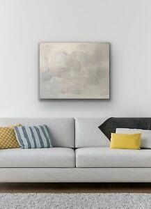 Paints : Acrylic Paint, Paint, Abstract Modern Art, 3D texture