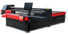 Besjet 10 X 65 Large Uv Flatbed Printer