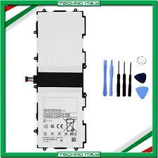 BATTERIA PER SAMSUNG GALAXY TAB 2 10.1 P5100 SP3676B1A 7000MAH + KIT CACCIAVITI