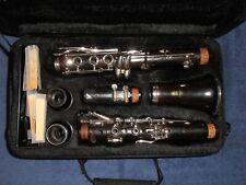 Klarinette Clarinet Bb (wood) : Yamaha 450N (Japan)