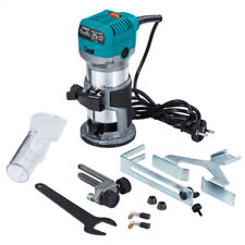 710W Affleureuse - Défonceuse Multifonctions Trimmer Router R0700 for Makita