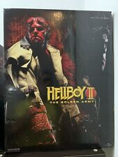 Sideshow HellBoy II The Golden Army