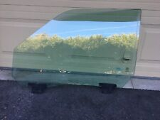 2009-2018 Ford Flex Driver Side Front Left LH Door Window Glass Laminated -OEM