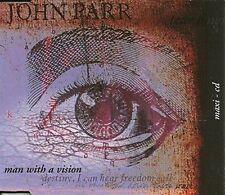 John Parr Man with a vision (1992) [Maxi-CD]