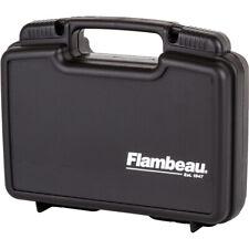 """Flambeau Safe Shot 1011 Pistol Pack Case 10"""""""