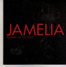 (CN736) Jamelia, Beware Of The Dog - 2006 DJ CD