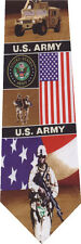 US ARMY NEW NOVELTY TIE