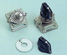 NDS Series Rotary Switch - NDS-02N