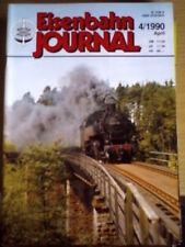 Eisenbahn Journal 4 1990 -- Die Gattung S5