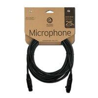 Planet Waves Classic XLR Microphone Cable (25 ft)