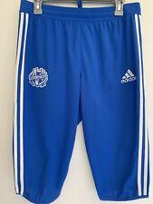 Pantacourt Olympique Marseille adidas M Bielsa bermuda pantalon OM no maillot