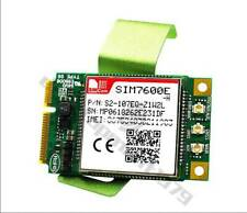 ONE SIM7600E-H LTE module support GPS function brand NEW