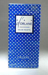 ORLANE EAU D´ORLANE EAU DE TOILETTE 100 ML