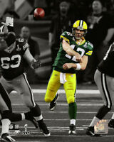 Aaron Rodgers Green Bay Packers Photo Picture Print #1249