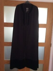 Moroccan full length cape new size M
