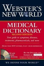 Webster's New World Medical Dictionary (2nd Edition) by MedicineNet.com, Good Bo