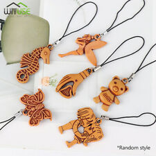 Kawaii Cell Phone Strap Charms Animal Miniature Figure Pendant Decor Random 13E