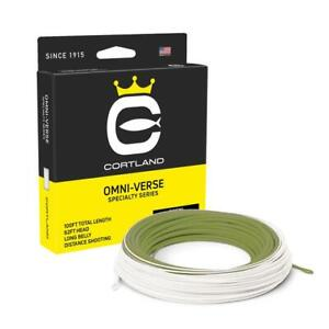 Cortland Omniverse Floating Fly Line