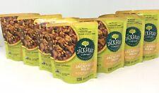 7-Pk The Jackfruit Company, Complete Meal TEX MEX SOUTHWEST, Vegan, Gluten Free