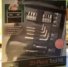 tool kit mechanic set box