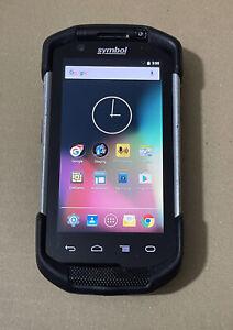 ZEBRA TC70 TC700H-KC11ES 1D 2D Barcode Scanner Android 5 GMS