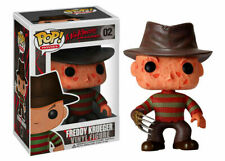 Funko Pop Movies Nightmare On Elm Street Freddy Krueger Action Figure - 2291