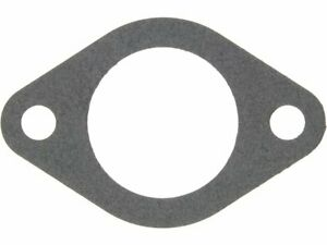 For 1965-1967 Plymouth Belvedere II Thermostat Gasket Victor Reinz 68633CZ 1966