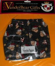 Muffy VanderBear Gifts-Gift Box & Cotton Boxer Shorts for Fuzzy 1997 Nabco